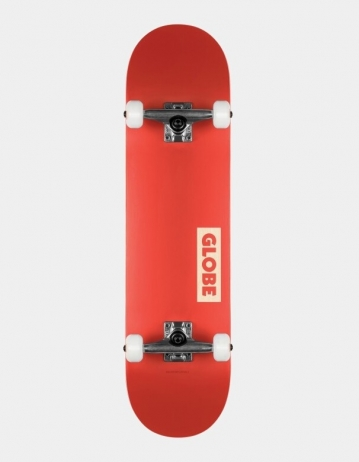 Globe Goodstock - Red 775' - Product Photo 1