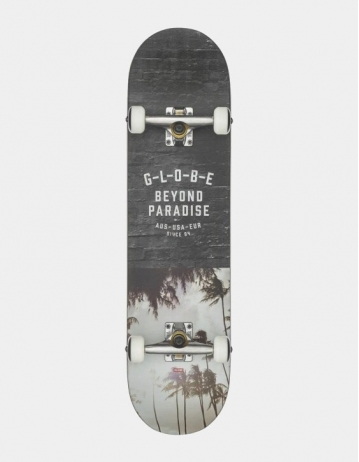 "Globe g1 Varsity 2 80"" Hawaii - Product Photo 1"