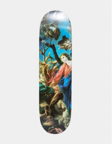 Ripndip Majestic Deck - Multi - 825. - Product Photo 1