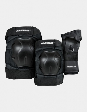 Powerslide Standard Tri-Pack Men. - Product Photo 1