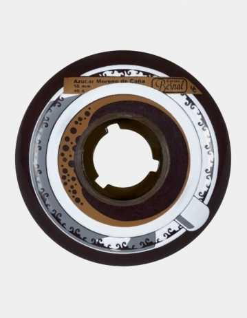Undercover Wheels Carlos Bernal Foodie 58mm/90a 4-Pack - Product Photo 1