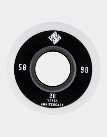 Usd Wheels 58mm/90a 4-pack
