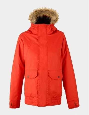 Burton Cassidy Jacket- Aries - Product Photo 1