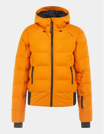 Brunotti Firecrown Women Snowjacket - Automn Yellow - Product Photo 1