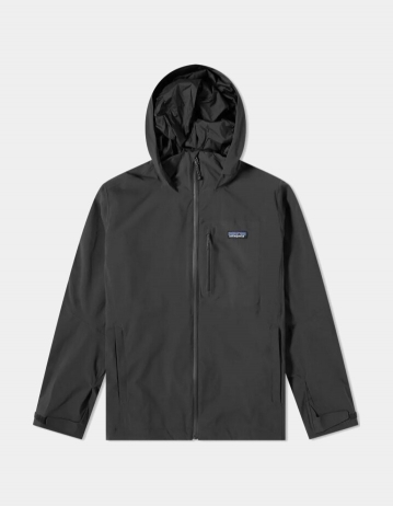 Patagonia Insulated Quandry Jkt Black - Product Photo 1
