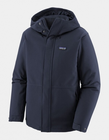 Patagonia Lone Mountain 3 In 1 Jacket Navy - Product Photo 1