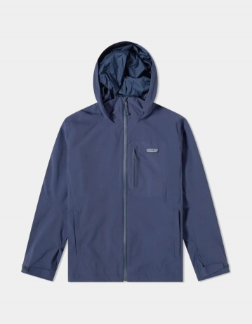 Patagonia Insulated Quandry Jkt Navy - Product Photo 1