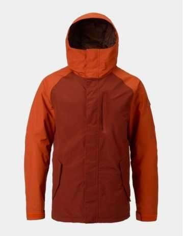 Burton Radial Jacket - Clay - Product Photo 1