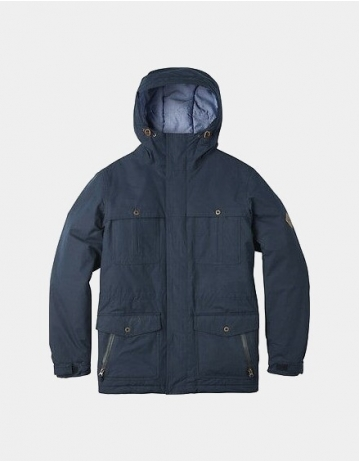 Burton Ryker Jacket - Eclipse - Product Photo 1