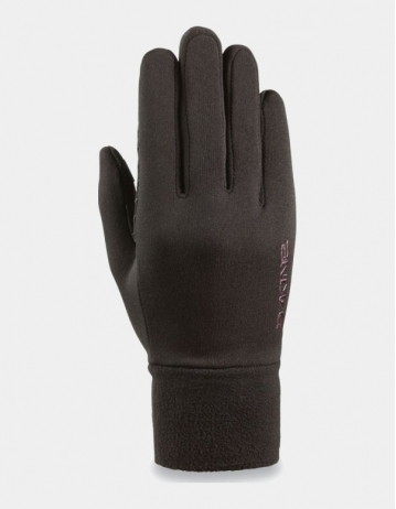 Dakine Storm Liner Gloves – Black - Product Photo 1
