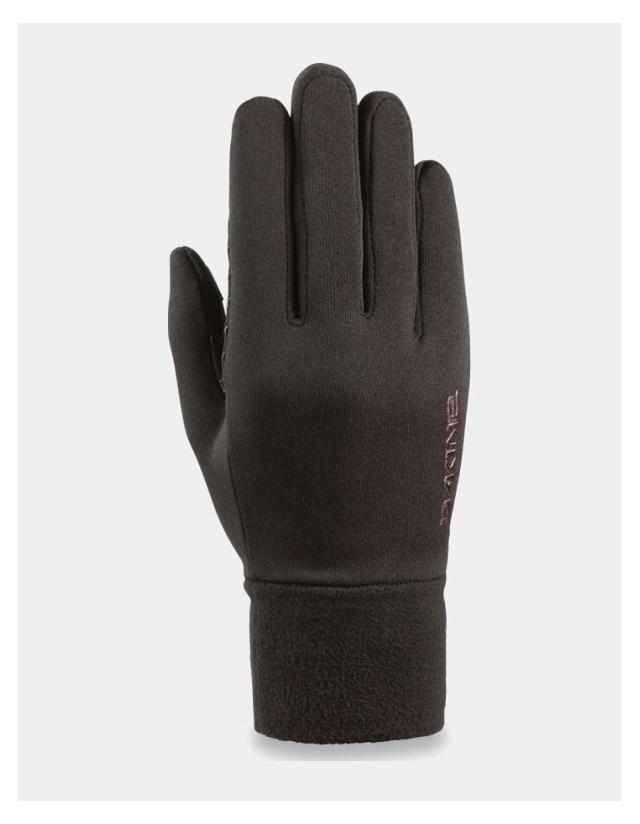 Dakine Stormliner Gloves – Black - Gants Ski & Snowboard  - Cover Photo 1