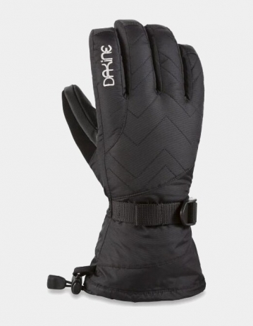 Dakine Camino Gloves – Black - Product Photo 1