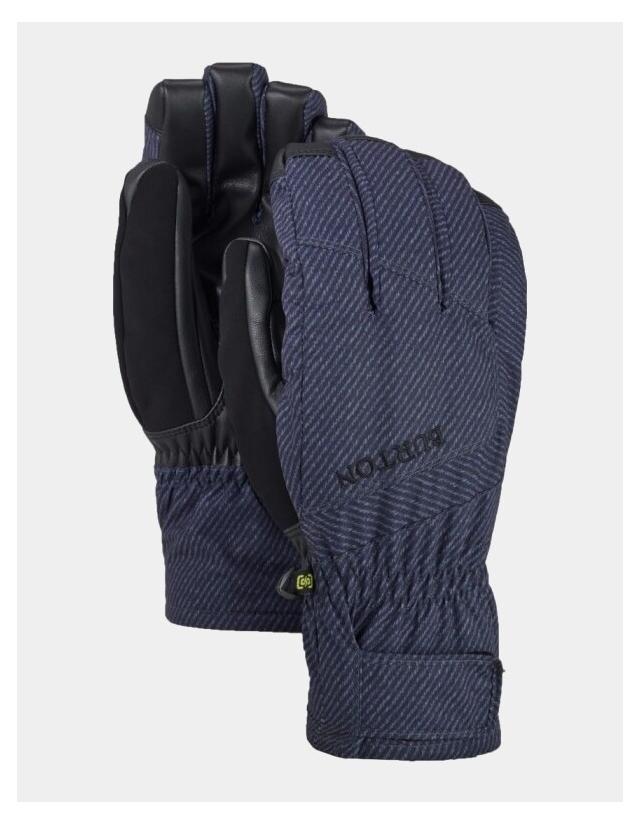 Burton Prospect Gloves – Denim - Gants Ski & Snowboard  - Cover Photo 1