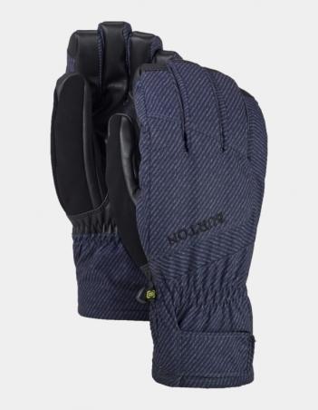 Burton Prospect Gloves – Denim - Gants Ski & Snowboard - Miniature Photo 1