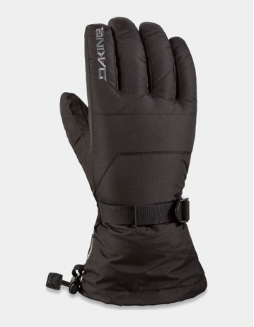 Dakine Rover Gore-Tex® Glove – Black - Product Photo 1