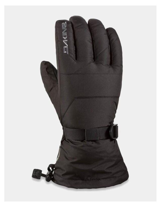 Dakine Rover Gore-Tex® Glove – Black - Ski- & Snowboardhandschuhe  - Cover Photo 1