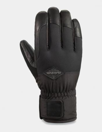 Dakine Charger Gloves – Black - Gants Ski & Snowboard - Miniature Photo 1