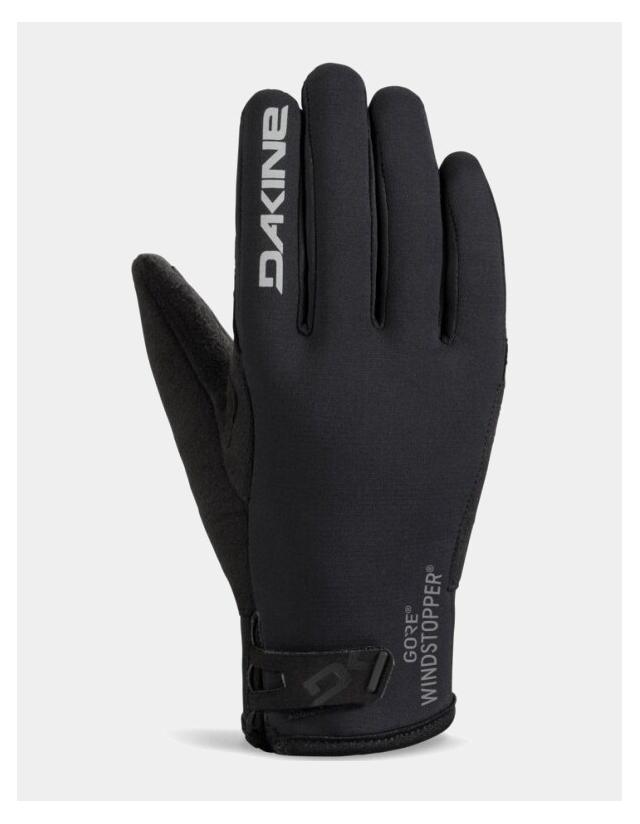 Dakine Blockade Gore-Tex® Gloves – Black - Gants Ski & Snowboard  - Cover Photo 1
