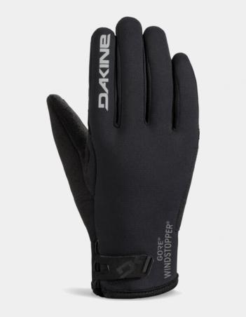 Dakine Blockade Gore-tex® Gloves – Black - Gants Ski & Snowboard - Miniature Photo 1