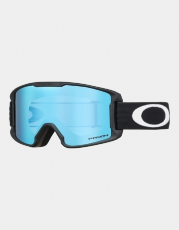 Oakley Line Miner™ Snow Goggle (Youth Fit) - Prizm Snow Sapphire Iridium - Product Photo 1