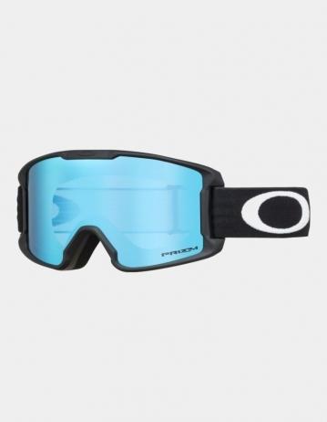 Oakley Line Miner™ Snow Goggle (Youth Fit) - Prizm Snow Sapphire Iridium - Product Photo 1
