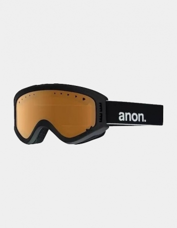 Anon Tracker Enfant - Black Amber - Product Photo 1