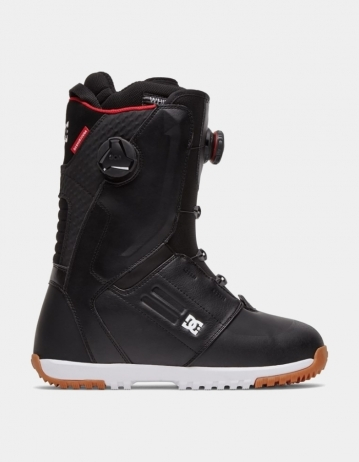 Dc Control Boa Snowboard Boots 2021 - Product Photo 1