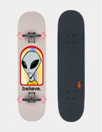 Alien Workshops - Believe...