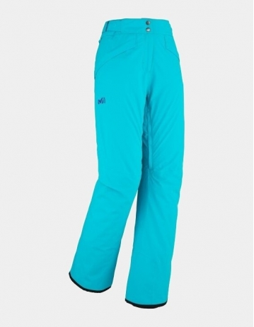 Millet Ld Cypress Pant Woman - Blue - Product Photo 1