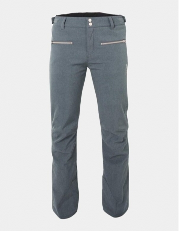 Brunotti Silverlake Woman Softshell Pants - Pine Grey - Product Photo 1