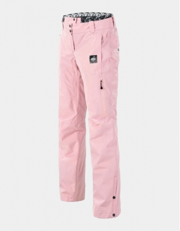 Picture Organic Clothing Exa Woman Pant - Pink - Product Photo 1