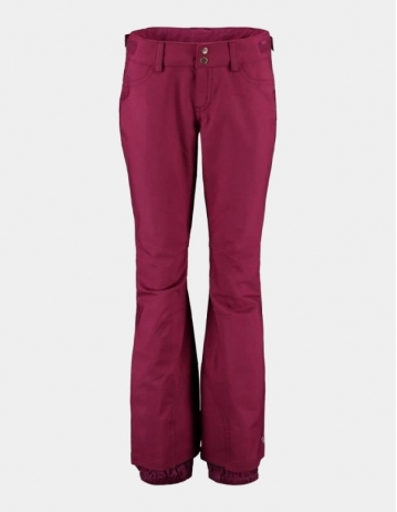 O'neill Pw Friday Night Pant Women - Passion Red - Product Photo 1