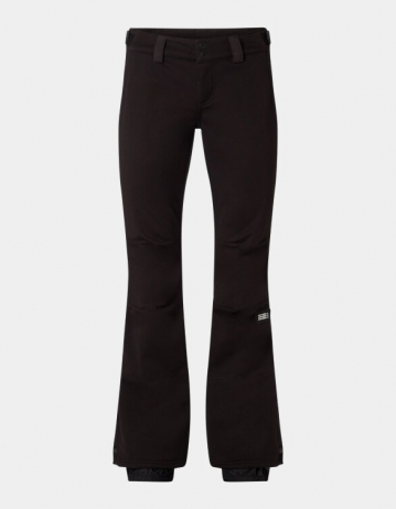 O'neill Pw Spell Pants Woman - Black Out - Product Photo 1