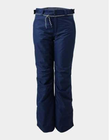 Brunotti Sunleaf Jr Girls Snowpants - Astro Blue - Product Photo 1