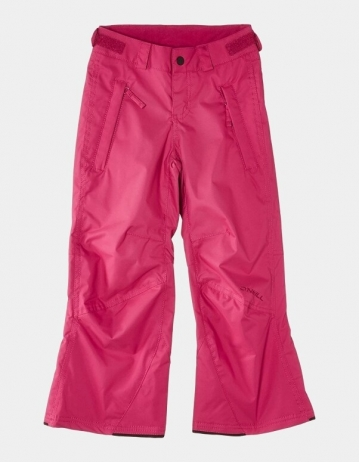 O'neill Jewel Pant Girl - Framboise - Product Photo 1