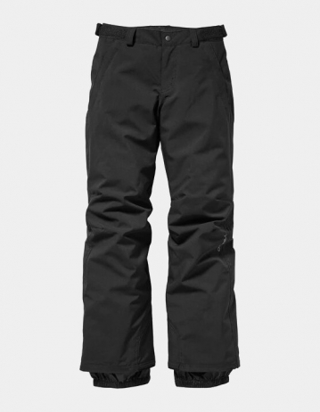 O'neill Anvil Pants Boy - Black Out - Product Photo 1