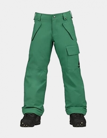 Burton Cyclop Pant Boy Turf - Product Photo 1