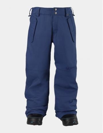 Burton Parkway Pant Boy - Mood Indigos - Product Photo 1