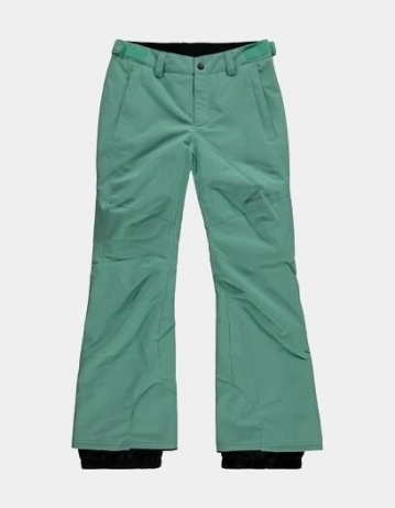 Oneill Charm Slim Pants – Ocean Wave - Product Photo 1