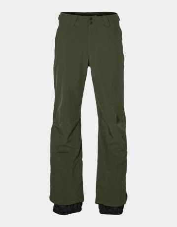 O'neill Construct Pant - Forest Night - Product Photo 1