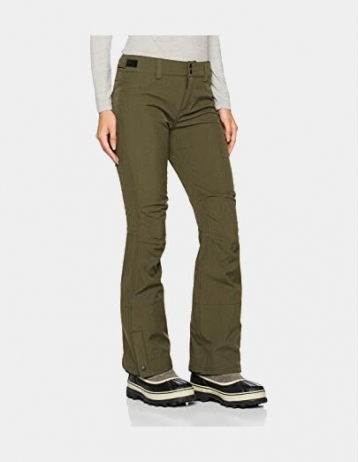 O'neill Spell Pant Women - Dark Olive - Product Photo 2