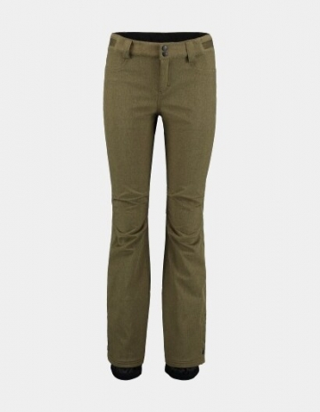 O'neill Spell Pant Women - Dark Olive - Product Photo 1