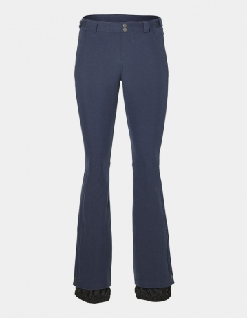 O'neill Pw Spell Pants Woman - Ink Blue - Product Photo 1