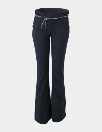 Brunotti Tavorsy Pant Girl - Astro Blue - Product Photo 1