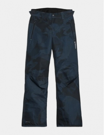 Brunotti Kitebar Boy Pant - Navy - Product Photo 1