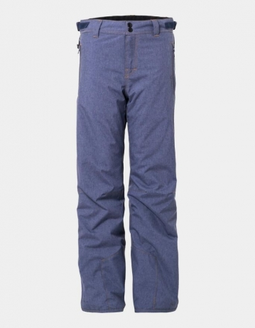 Brunotti Kitebar Boy Pant Space Blue - Product Photo 1