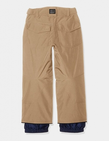 O'neill Anvil Pants Boy - Marl/Brown - Product Photo 1