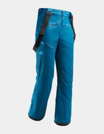 Millet Atna Peak Pant - Poseidon - Product Photo 1