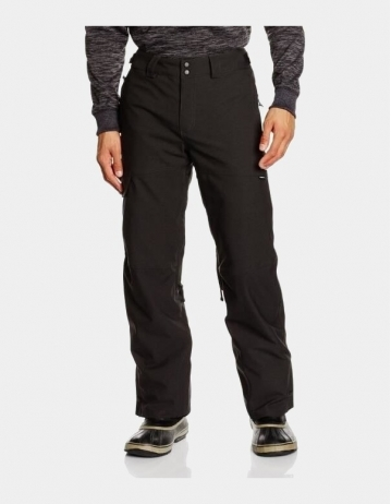 O'neill Construct Pant - Black - Product Photo 1