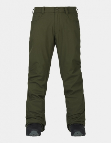 Burton Greenlight Pant Mid Forest - Product Photo 1